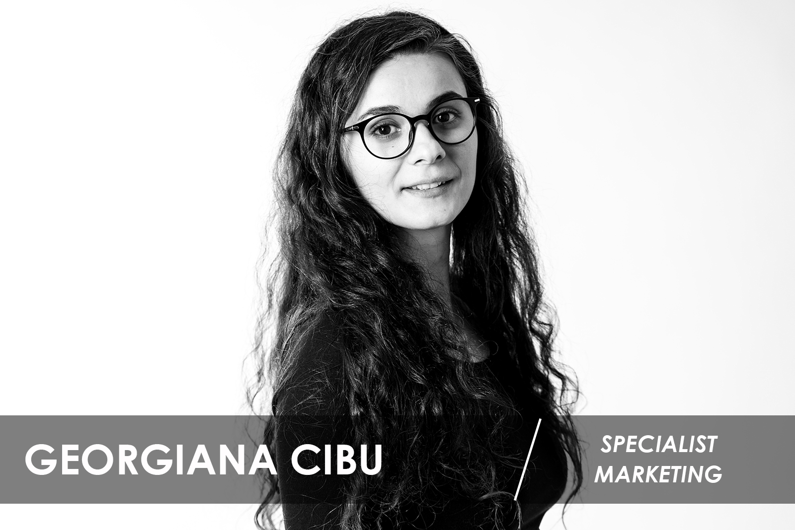 GEORGIANA CIBU